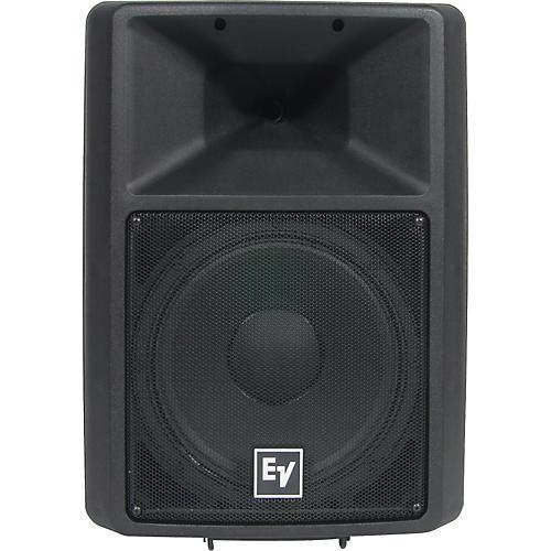 Electro-Voice SX100+ Passive Loudspeaker Condition 1 - Mint Black