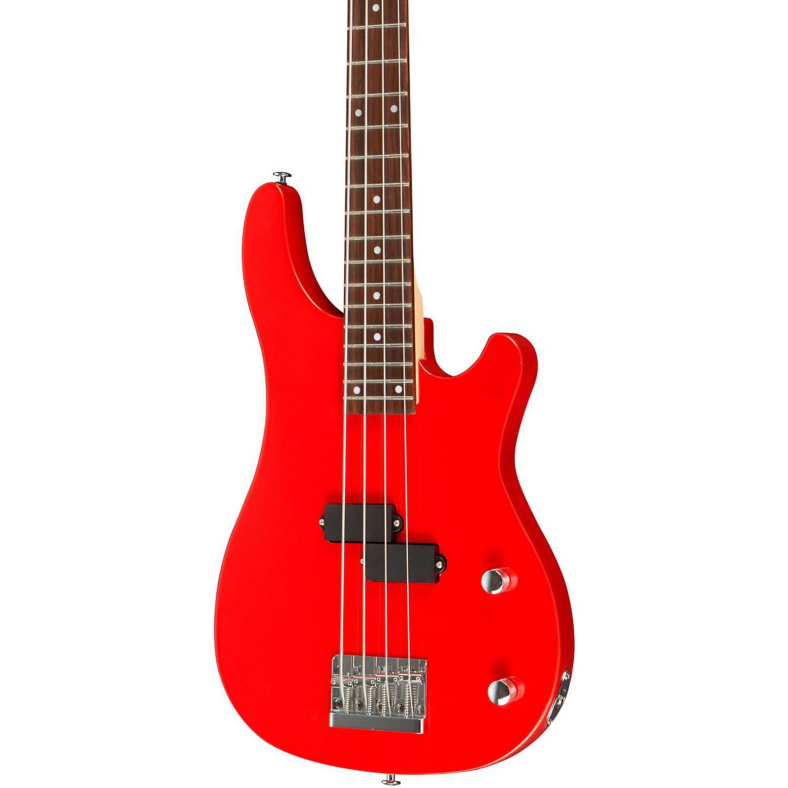 Rogue SX100B Series II Electric Bass Guitar