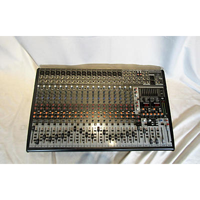 Behringer SX2442FX Unpowered Mixer