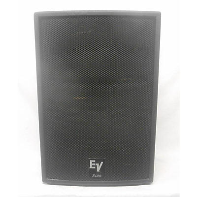 "Electro-Voice SX250 15"" Unpowered Speaker"