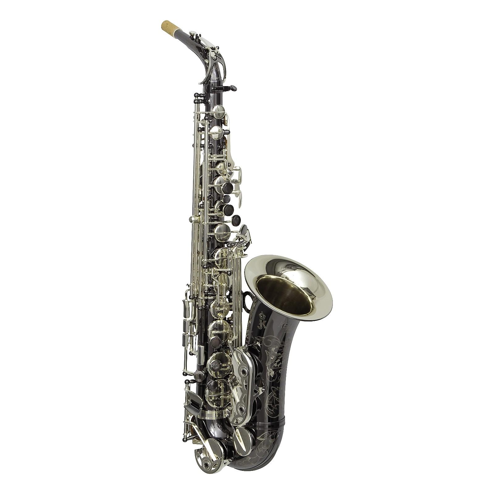 Keilwerth SX90R Shadow Model Professional Alto Saxophone