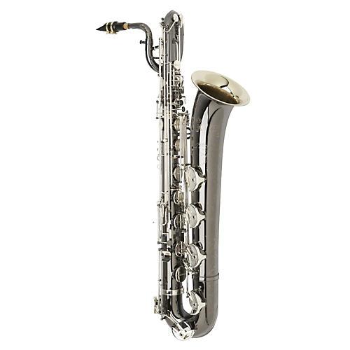 Keilwerth SX90R Shadow Model Professional Baritone Saxophone Shadow Finish
