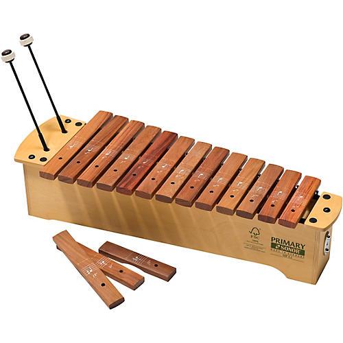 Primary Sonor SXP1 Diatonic Soprano Xylophone