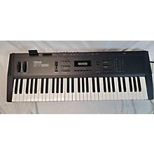 Yamaha SY55 Synthesizer