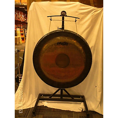 Paiste SYMPHONIC GONG 32in
