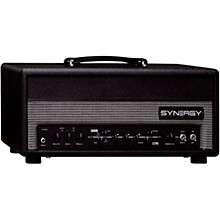 Open Box Synergy SYN-30 30W Tube Guitar Amp Head