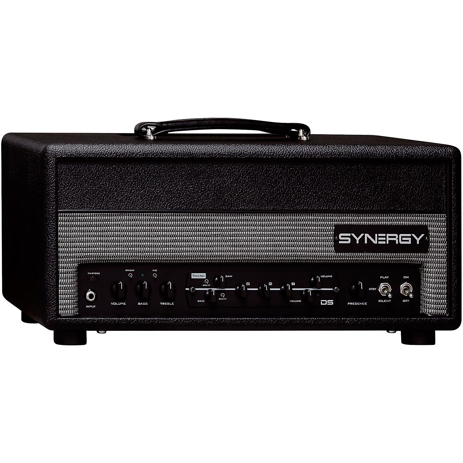 Synergy SYN-30 30W Tube Guitar Amp Head