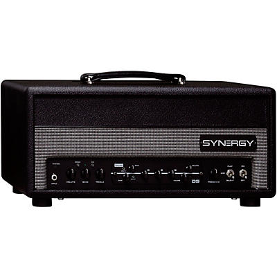 Synergy SYN-30 30W Tube Guitar Amp Head