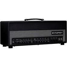 Synergy SYN-50 50-watt 4-channel Tube Head