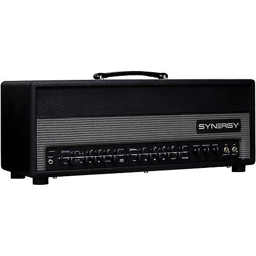 Synergy SYN-50 50W Tube Guitar Amp Head