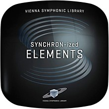 Vienna Instruments SYNCHRON-ized Elements (Crossgrade from VI Elements Full Library) (Download)