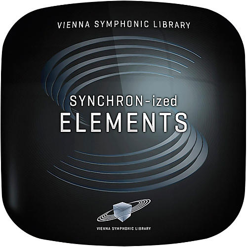 Vienna Instruments SYNCHRON-ized Elements (Download)