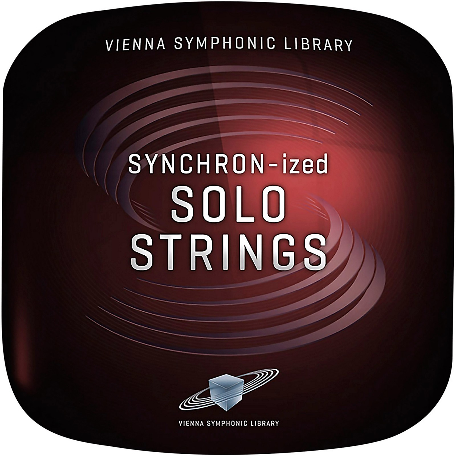 Vienna Instruments SYNCHRON-ized Solo Strings (Crossgrade from Solo Strings I Std.) (Download)