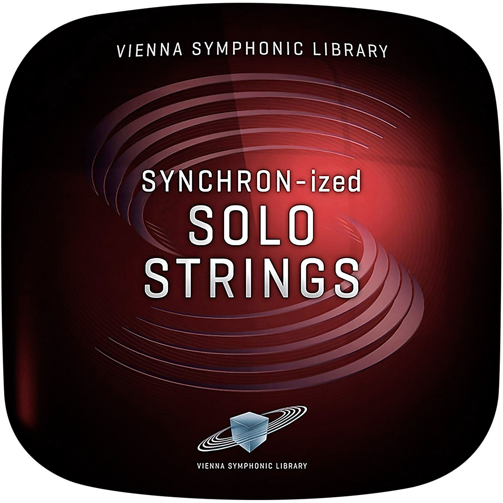 Vienna Instruments SYNCHRON-ized Solo Strings (Download)