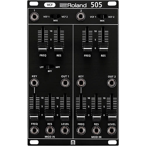 Roland SYS-505 Filter Module