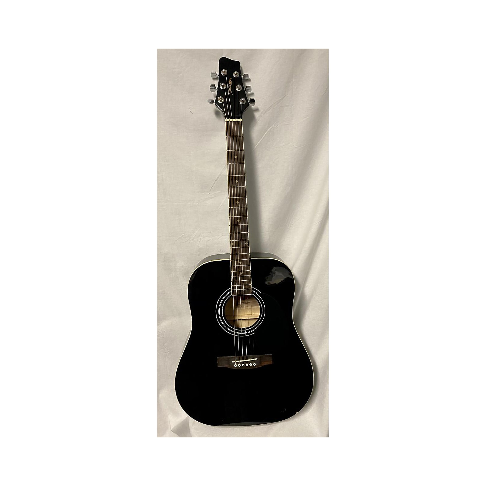 Stagg Sa20d Acoustic Guitar