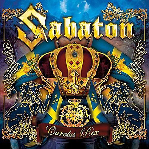 Alliance Sabaton - Carolus Rex