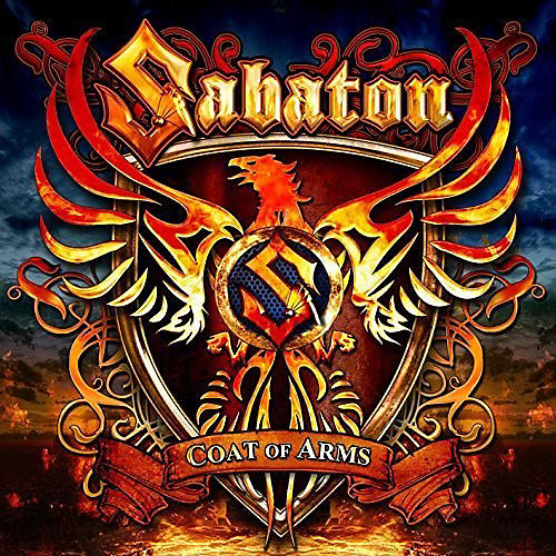 Alliance Sabaton - Coat of Arms
