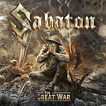 Sabaton - Great War: History Edition (180-Gram Gatefold Vinyl)