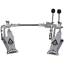Open BoxAxis Sabre A21 Double Bass Drum Pedal with Microtune Spring Tensioner