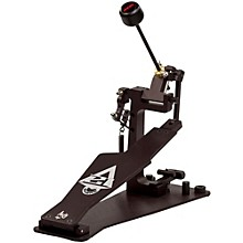 Axis Sabre A21 Single Bass Drum Pedal with Microtune Spring Tensioner