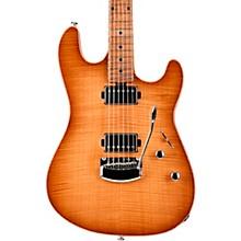 Ernie Ball Music Man Sabre HH Maple Fingerboard Electric Guitar