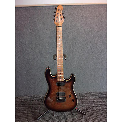 Ernie Ball Music Man Sabre HH Solid Body Electric Guitar