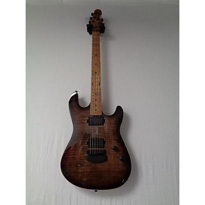 Ernie Ball Music Man Sabre Solid Body Electric Guitar