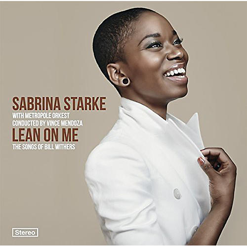 Alliance Sabrina Starke - Lean on Me: Songs of Bill Withers