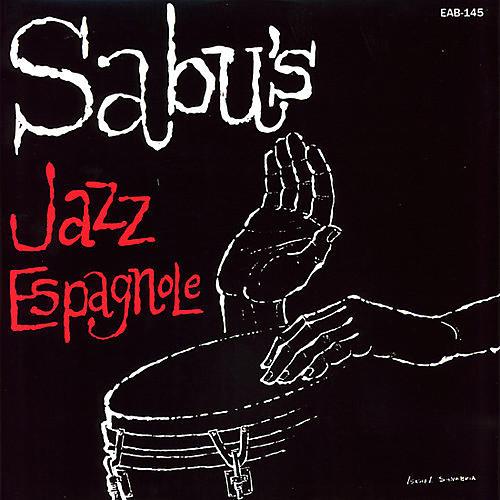 Alliance Sabu Martinez - Sabu's Jazz Espagnole