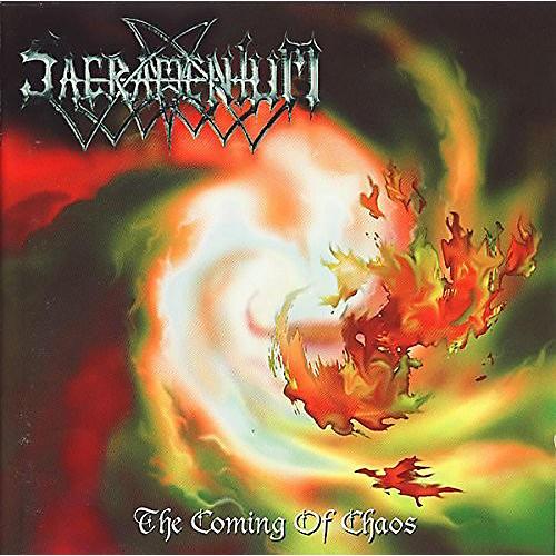 Sacramentum - Coming Of Chaos