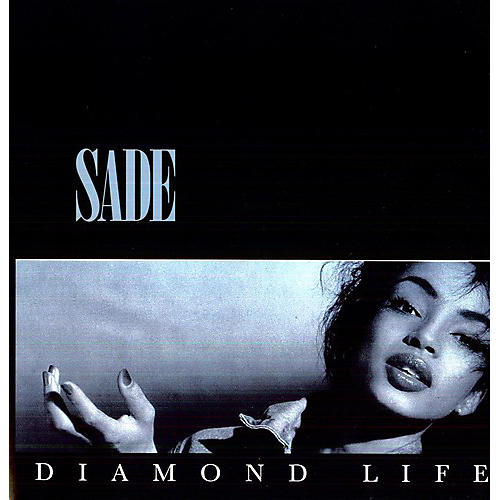 Alliance Sade - Diamond Life
