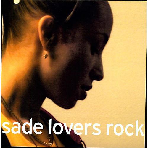 Alliance Sade - Lovers Rock
