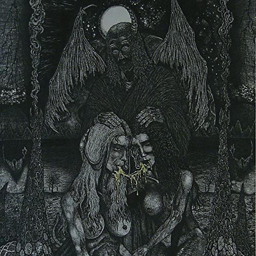 Alliance Sadokist - Thy Saviour's Halo, Held By Horns