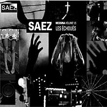 Saez - Messina: Les Echoues
