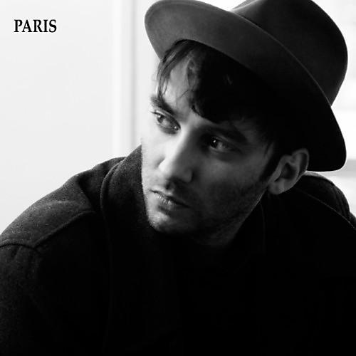 Saez - Paris