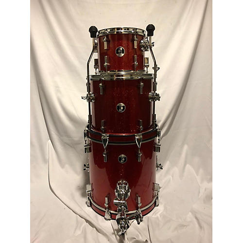 Safari Drum Kit