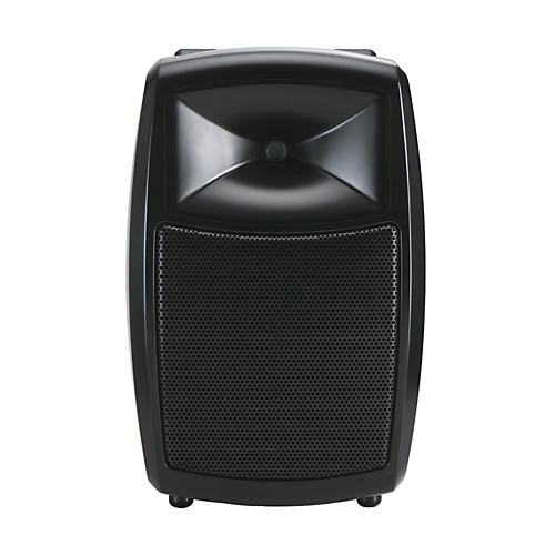 Phonic Safari3000 + WM-1S + CD/USB