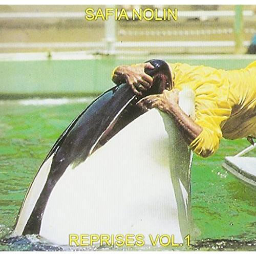 Alliance Safia Nolin - Reprises Vol 1