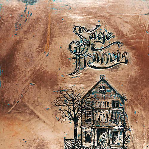 Alliance Sage Francis - Copper Gone
