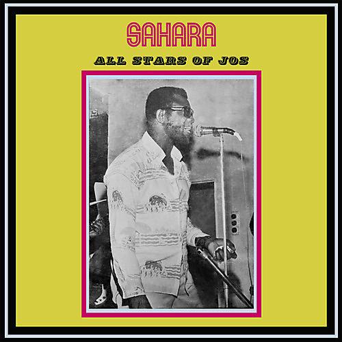 Alliance Sahara All Star Band Jos - Sahara All Stars Of Jos