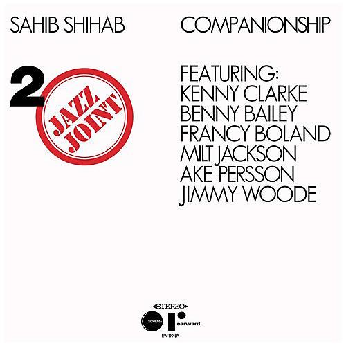 Alliance Sahib Shihab - Companionship