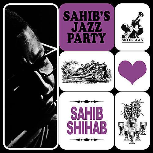 Alliance Sahib Shihab - Sahib's Jazz Party