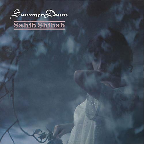 Alliance Sahib Shihab - Summer Dawn