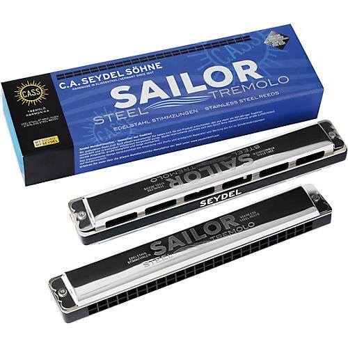 SEYDEL Sailor Steel A minor