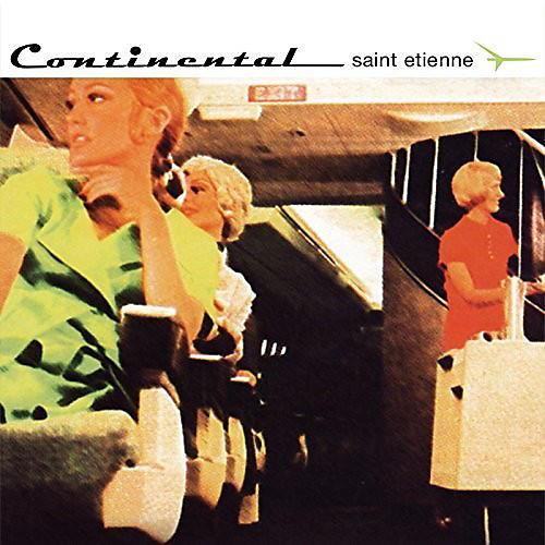 Alliance Saint Etienne - Continental
