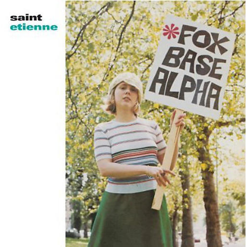 Alliance Saint Etienne - Foxbase Alpha