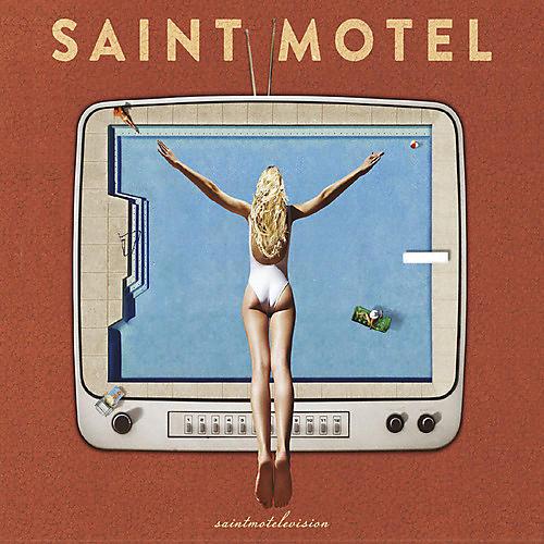 Alliance Saint Motel - Saintmotelevision