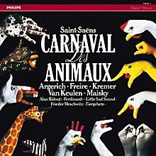 Saint-Saens - Carnaval Des Animaux