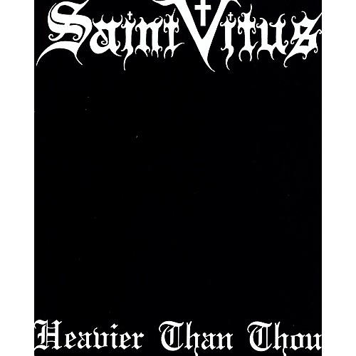 Alliance Saint Vitus - Heavier Than Thou